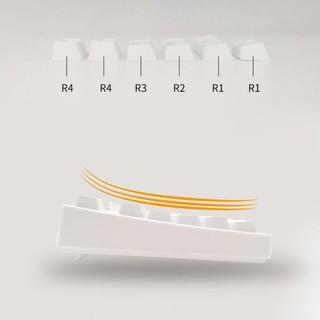 V4 Bộ 104 vỏ bảo kê phím luôn thể lợi dành cho bàn phím cơ 3 35
