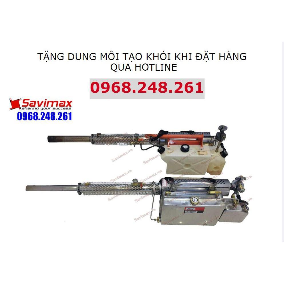 [FREE SHIP] Máy phun khói Vinafarm VNPK 150SK giá rẻ, phun phòng khử trùng phòng dịch n.Cov tại Quảng Nam