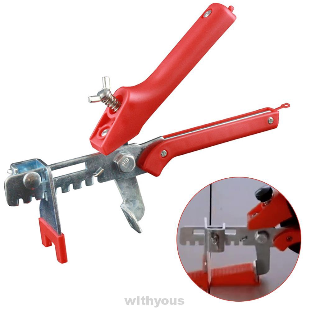 Tile Leveling Pliers Flooring Spacer Large Wall System Constructions Tool Wedges Ceramic Accurate Measuring