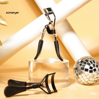SOME_OTWOO Portable False Eyelashes Curler Lashes Curling Clip Beauty Makeup Tool