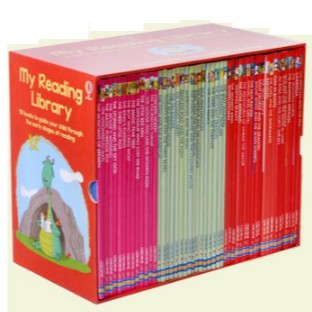Bộ 50 cuốn sách My Reading Library + tặng kèm file nghe mp3 - 2820714 , 748159612 , 322_748159612 , 850000 , Bo-50-cuon-sach-My-Reading-Library-tang-kem-file-nghe-mp3-322_748159612 , shopee.vn , Bộ 50 cuốn sách My Reading Library + tặng kèm file nghe mp3