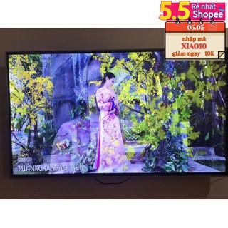 Tivi 65inch Smart Chuẩn 4k  có video thực tế 4k  có DVB t2  Miễn Ship trong ngày nội Thành Hà Nội lỗi 1 đổi 1 30 ngà
