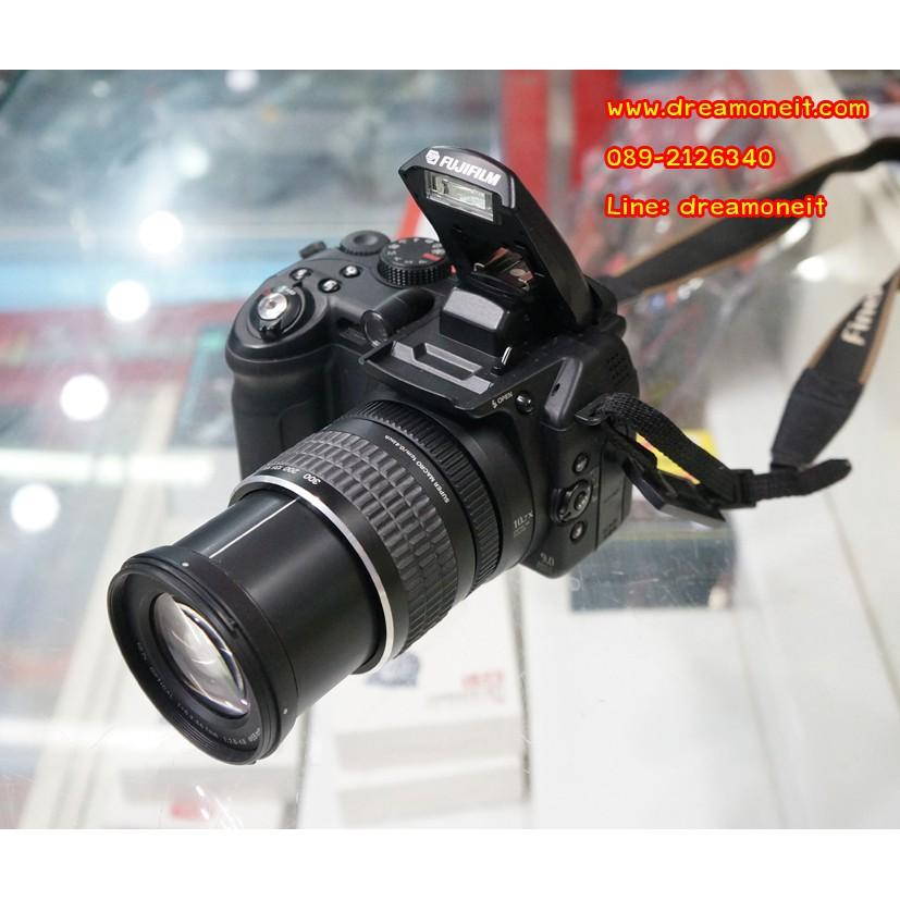 ขายกล้องดิจิตอลคอมแพ็ค Fujifilm FinePix S9000 เลนส์ซูมได้ไกล 28-300MM ถ่ายรูป ถ่ายVDO ภาพออกมายังดูดีครับ เอาไปถ่ายเล่นๆ