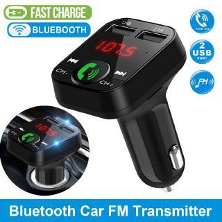 Máy Phát Nhạc Mp3 Kết Nối Bluetooth Cho Xe Hơi thumbnail