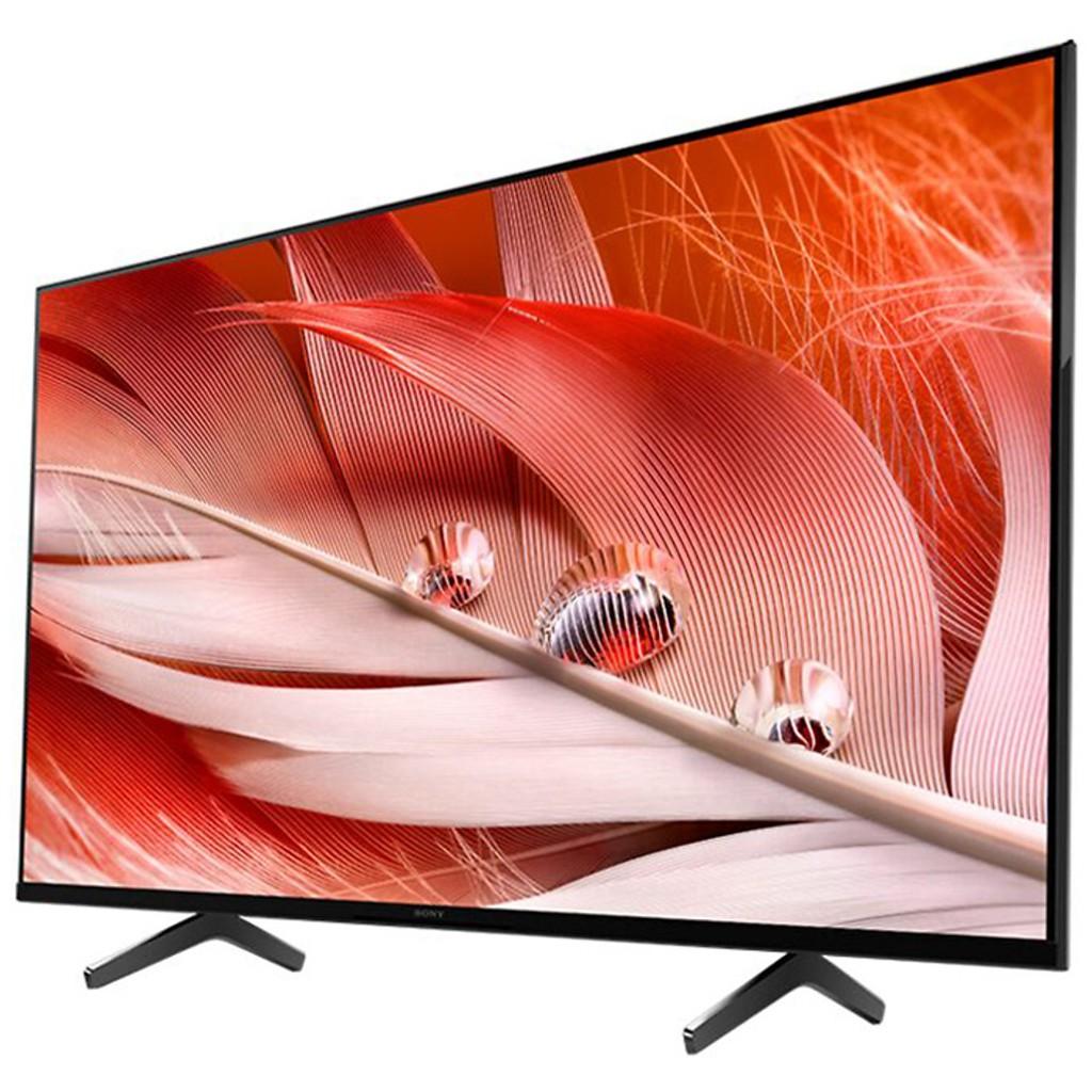 [Mã ELMALL1TR giảm 5% đơn 3TR] Smart Tivi Sony 4K 55 inch XR-55X90J - Model 2021 - Miễn phí lắp đặt