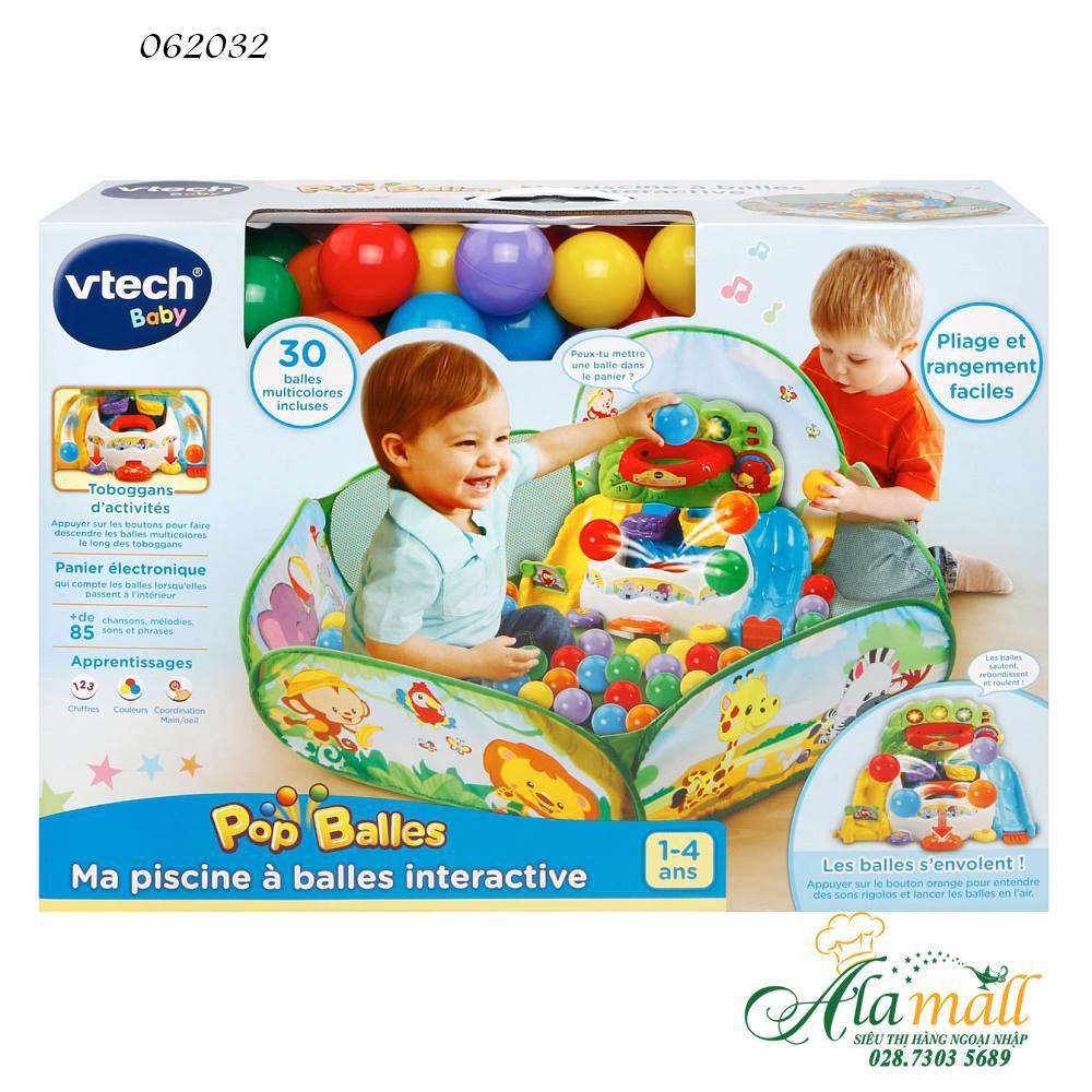 VTech Pop a Ball Pit
