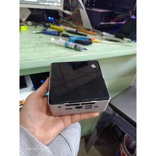 Máy tính mini Intel NUC 6I3SYB