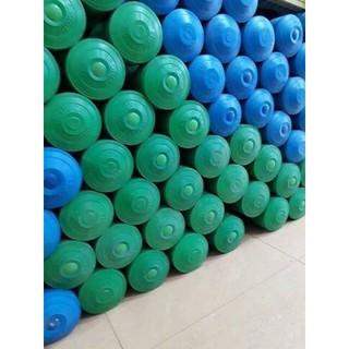 Tạ nhựa tay cao cấp (2kg,3kg,4kg,5kg,6kg,7kg,8kg)