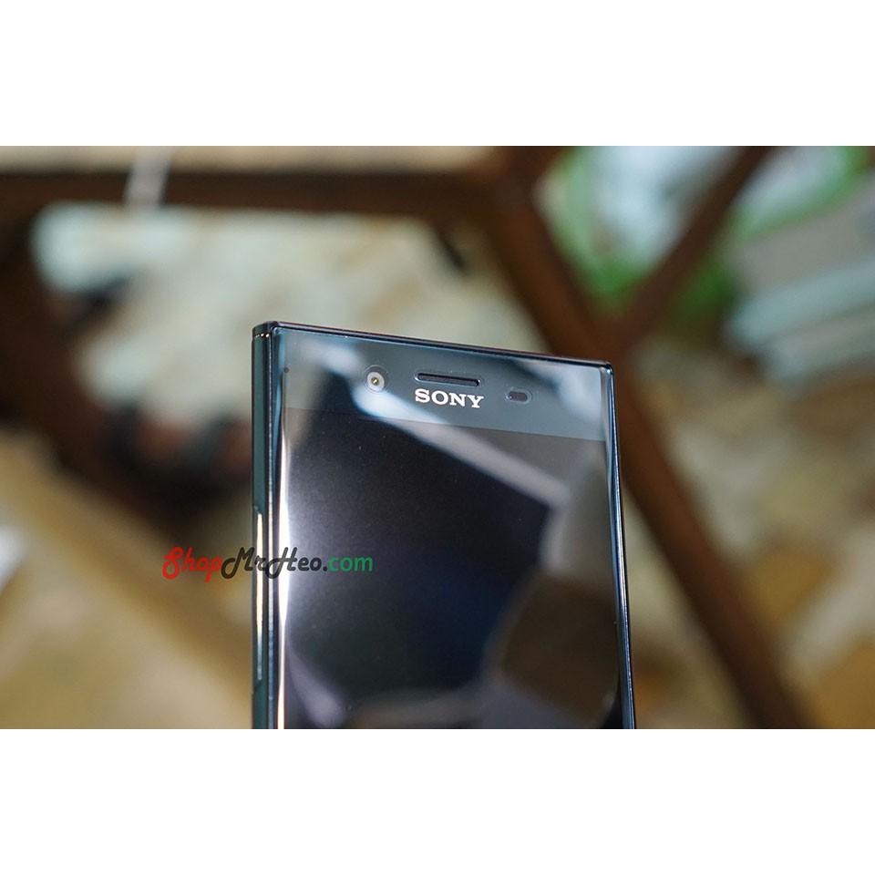 Dán Dẻo PPF Full Màn Hình Và Mặt Sau Lưng Sony XZ - XZs - XZ Premium - XZ1 Compact - XZ1
