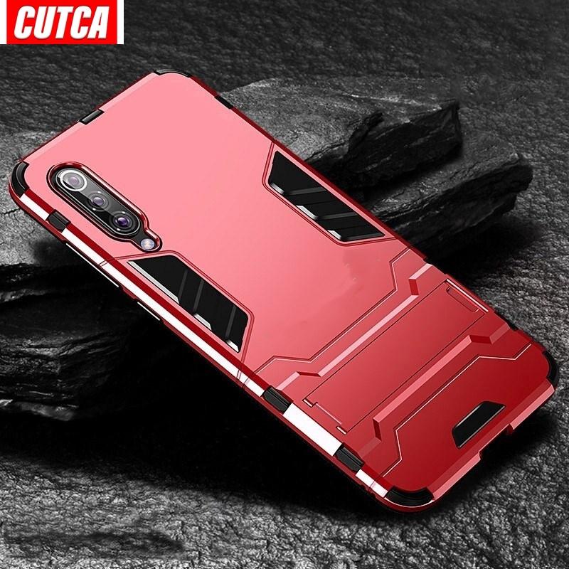 Hauwei Y9 Prime 2019 Hard Case Phone Cover Case CUTCA