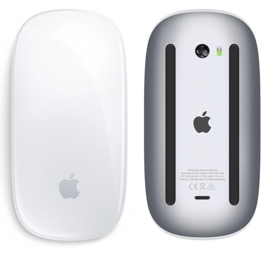 Chuột không dây Magic Mouse 2 White