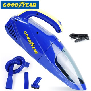 Máy hút bụi cầm tay, dùng hút khô và ướt. Thương hiệu cao cấp Goodyear: GY-2896