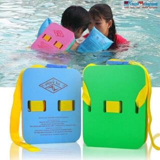Phao lưng TL Tập bơi cho bạn và bé (sỉ ib)