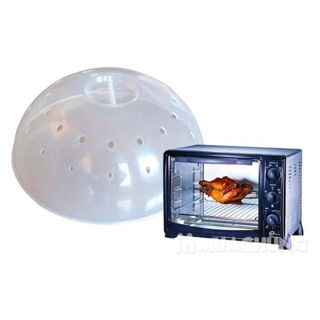 2 nắp đậy lò vi sóng TaShuan TS-3406 tiện dụng - 2806151 , 1052361610 , 322_1052361610 , 95000 , 2-nap-day-lo-vi-song-TaShuan-TS-3406-tien-dung-322_1052361610 , shopee.vn , 2 nắp đậy lò vi sóng TaShuan TS-3406 tiện dụng