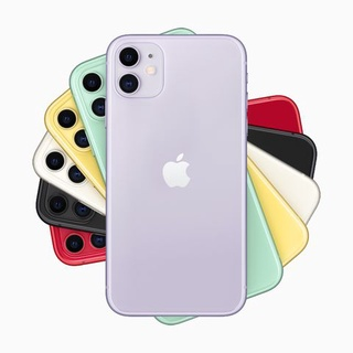 Apple iPhone 11 256gb - Bản Quốc Tế Mĩ LL A BH 1 Năm Nguyên Seal Full Màu Siêu Đẹp Full Box Nguyên Seal thumbnail