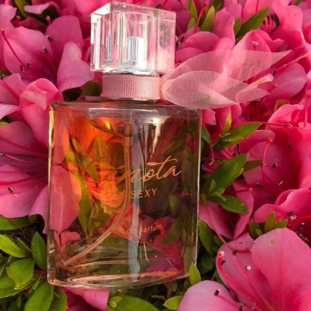 Nước hoa cenota nữ si- sexy (75ml) thanh lý