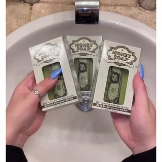[MONEY SOAP] Xà Bông Cao Cấp 1 Đến 20 Đôla Có Ngẫu Nhiên Trong Mỗi Thanh Xà Bông