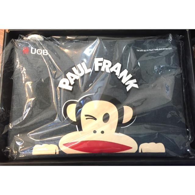 กระเป๋า paul frank แท้ 100%