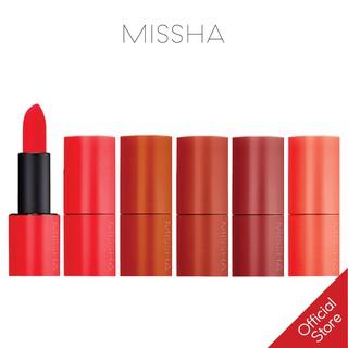 [FMCG20 -20K ĐH179K]Son Lì MISSHA Dare Rouge Version 2 3.5g