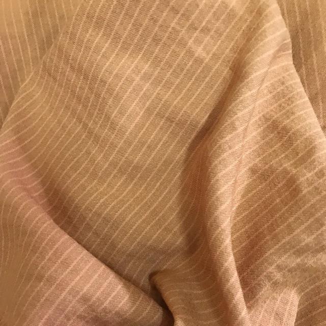 Combo vải đũi bọt chấm bi
