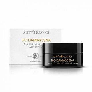 Kem Dưỡng Da Hữu Cơ Khắc Phục Lão Hoá Alteya Organics - Bio Damascena Organic Rose Otto Ageless Face Cream 50ml thumbnail