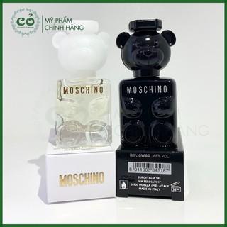 Nước hoa Moschino Toy mini 5ml thumbnail