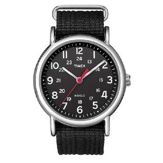Đồng hồ Unisex Timex Weekender T2N647 Đen