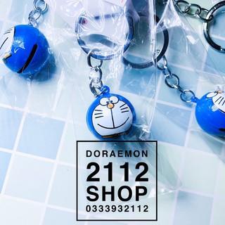 Móc khóa chuông DORAEMON