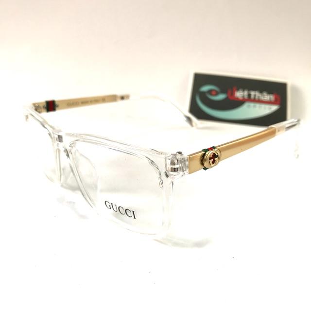 Gọng kính thời trang - cận thị - kính nữ