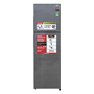 Tủ lạnh Sharp Inverter 271 lít SJ-X281E-SL(Hàng chính hãng, bảo hành 12 tháng)