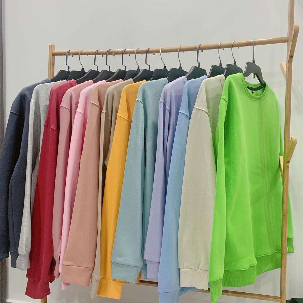 . Sweater Basic