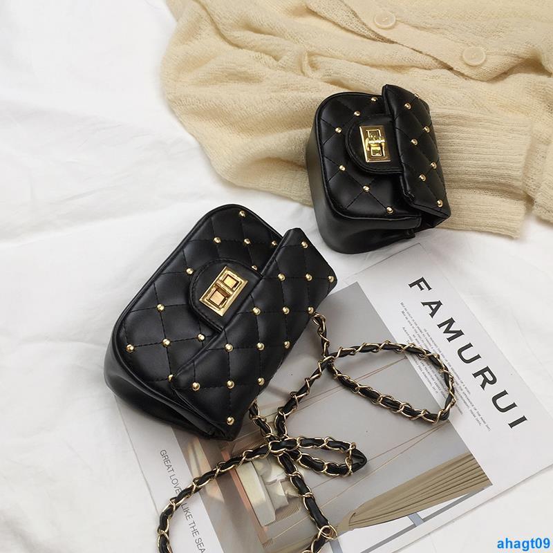 Túi xách dây đeo chéo mini họa tiết hình thoi đính đinh tán thời trang cho nữ - 14037224 , 2495539524 , 322_2495539524 , 236250 , Tui-xach-day-deo-cheo-mini-hoa-tiet-hinh-thoi-dinh-dinh-tan-thoi-trang-cho-nu-322_2495539524 , shopee.vn , Túi xách dây đeo chéo mini họa tiết hình thoi đính đinh tán thời trang cho nữ