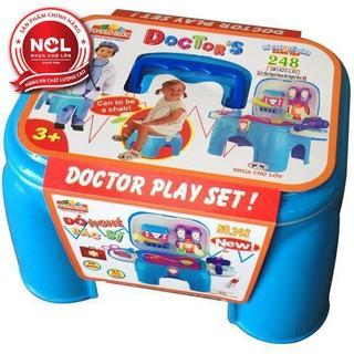 Đồ chơi xếp hình trẻ em Nhựa Chợ Lớn 248 – M1423-LR