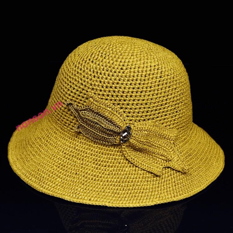 Nón Sơn mũ đan tay DH094-VG4 - 3410648 , 760244799 , 322_760244799 , 3000000 , Non-Son-mu-dan-tay-DH094-VG4-322_760244799 , shopee.vn , Nón Sơn mũ đan tay DH094-VG4