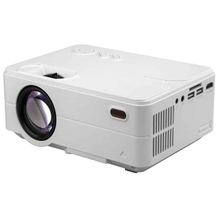 Máy chiếu mini Tyco T1800 – Hàng chính hãng Giá chỉ 2.290.800₫
