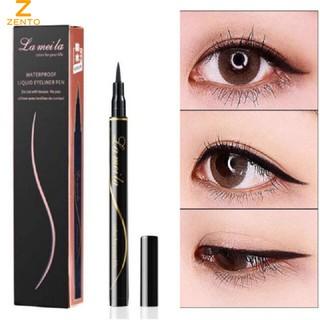 Kẻ mắt Lameila bút dạ kẻ mắt siêu mảnh kẻ viền mắt ZT-140 thumbnail