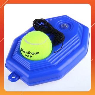 [KAS] Bộ đồ chơi đánh Tennis tại nhà cho bé Ms-18 LOẠI XỊN