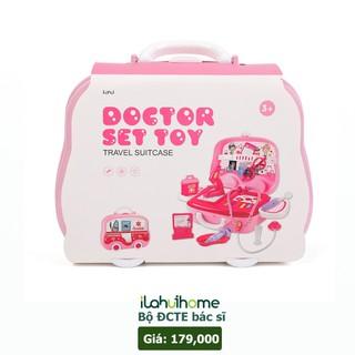 Bộ ĐCTE : Bộ bác sĩ