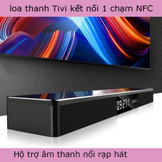 Loa soundbar tivi âm thanh nổi NFC , S9