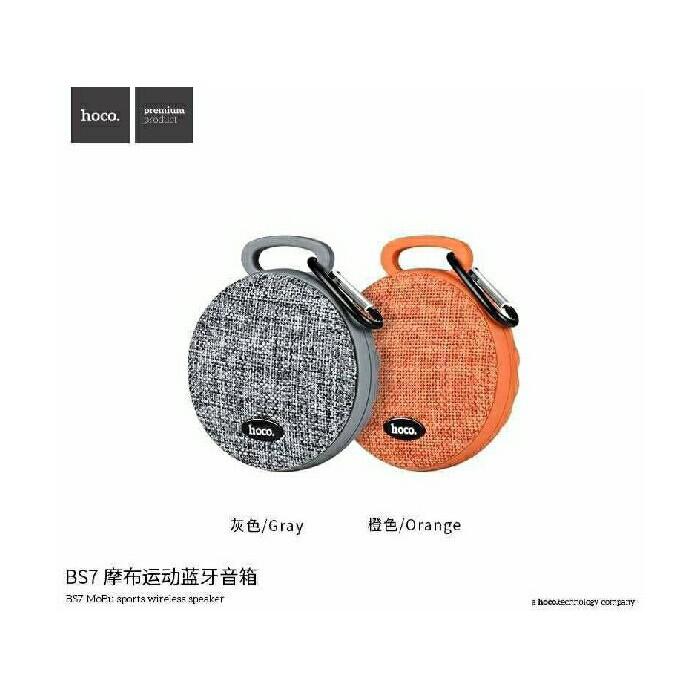 Loa bluetooth mini cầm tay Hoco BS7 chống nước - Hãng phân phối chính thức - 2539710 , 447301367 , 322_447301367 , 328000 , Loa-bluetooth-mini-cam-tay-Hoco-BS7-chong-nuoc-Hang-phan-phoi-chinh-thuc-322_447301367 , shopee.vn , Loa bluetooth mini cầm tay Hoco BS7 chống nước - Hãng phân phối chính thức