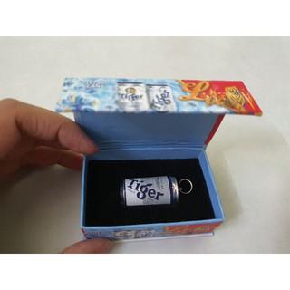 Hộp USB 8GB hình thùng bia Tiger Crystal