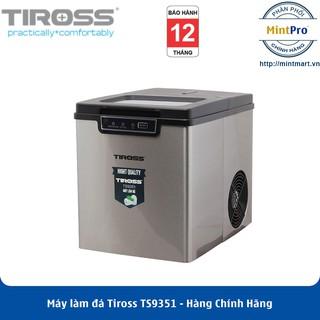 Máy làm đá Tiross TS9351 - Hàng Chính Hãng
