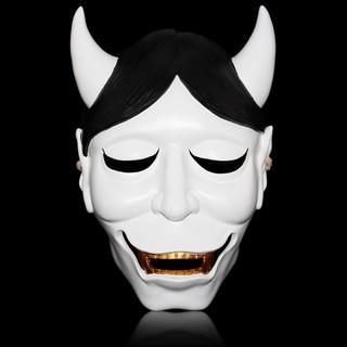 mặt nạ hóa trang halloween