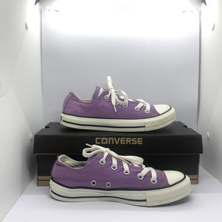 Giày Converse All Star 108814 Authentic 2hand (Đã qua sử dụng) thumbnail