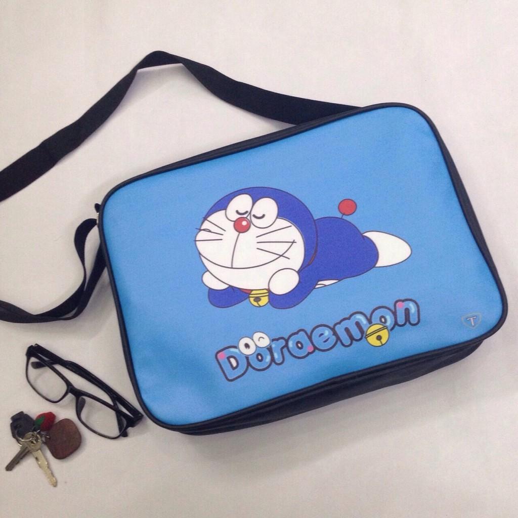 Chuyên Sỉ Túi Đeo Chéo Chử Nhật Hình Doraemon Nằm XinhStore - 2526464 , 501849554 , 322_501849554 , 60000 , Chuyen-Si-Tui-Deo-Cheo-Chu-Nhat-Hinh-Doraemon-Nam-XinhStore-322_501849554 , shopee.vn , Chuyên Sỉ Túi Đeo Chéo Chử Nhật Hình Doraemon Nằm XinhStore