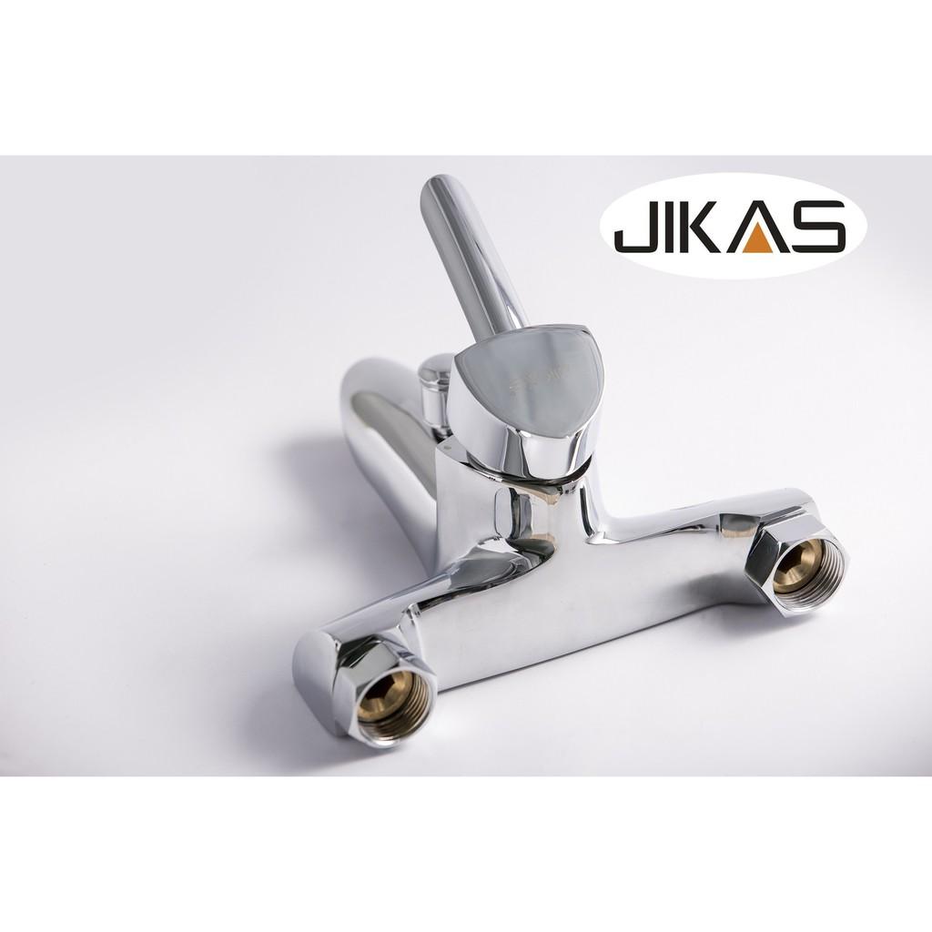 Bộ sen tắm nóng lạnh JIKAS JK-4004 - 2994473 , 314131219 , 322_314131219 , 1330000 , Bo-sen-tam-nong-lanh-JIKAS-JK-4004-322_314131219 , shopee.vn , Bộ sen tắm nóng lạnh JIKAS JK-4004