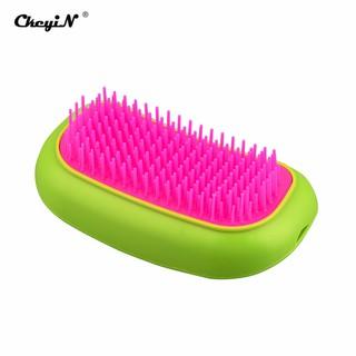 Lược chải tóc CkeyiN massage da đầu cho nữ thumbnail