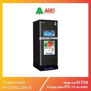 Tủ lạnh Funiki FRI 216ISU 209 Lít   Chính Hãng Giá Rẻ