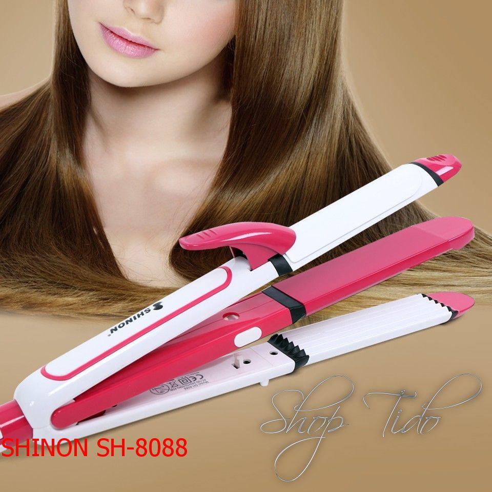 Máy tạo kiểu tóc đa năng 3in1 Shinon SH-8088