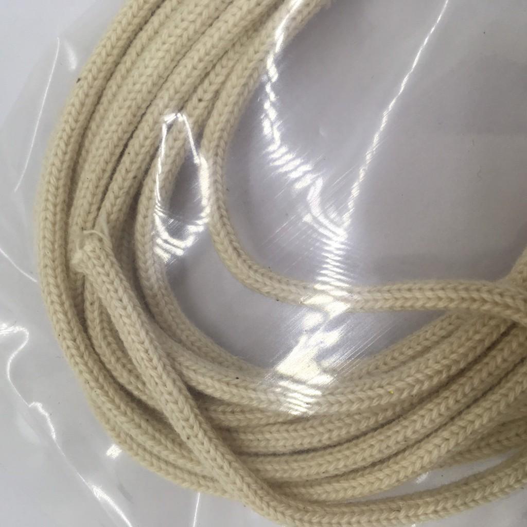 Tim đèn dầu cao cấp 100% cotton an toàn cho người sử dụng